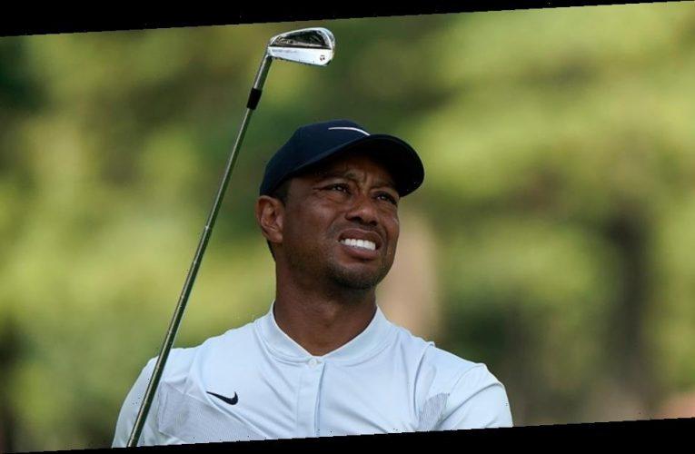 Tiger Woods crash investigation puts focus on SUV's 'black box'