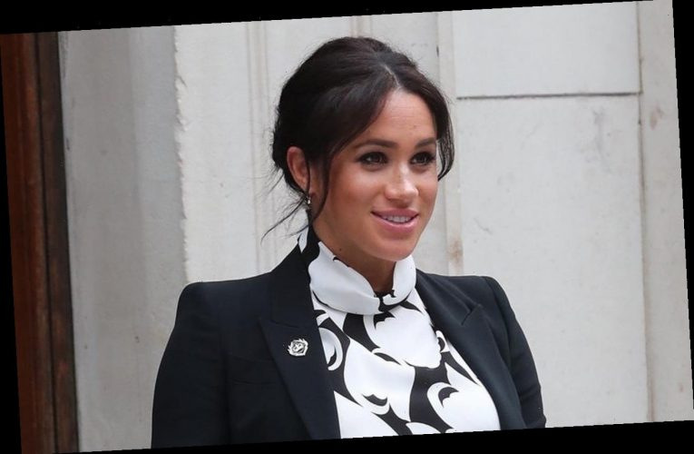 Meghan Markle Awarded Legal Fees After Winning Court Battle Against Tabloid