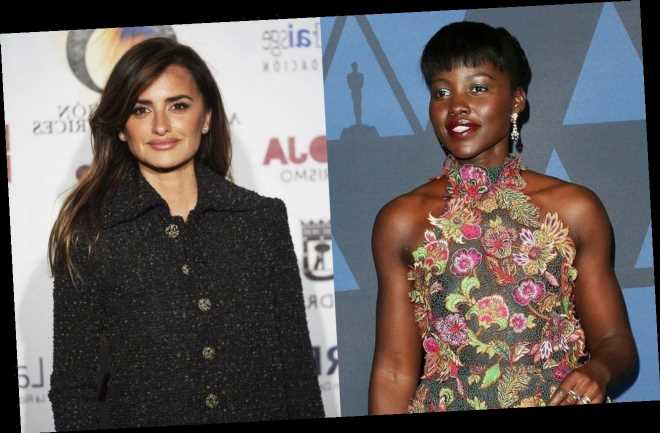 Lupita Nyong'o Cried as She Watched Penelope Cruz Read 'Sulwe' Children's Book to Her Daughter