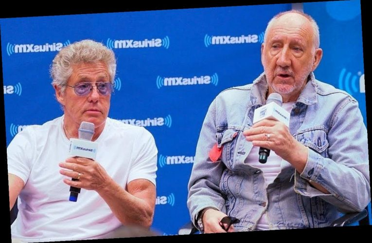 Roger Daltrey Says Overanalyzing His 'Chemistry' With Pete Townshend Could Destroy Their Bond