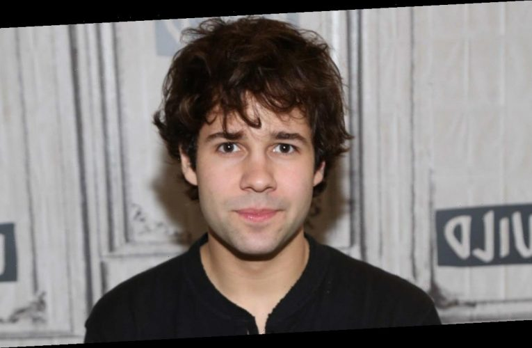David Dobrik Dropped From Partnerships After Misconduct Allegations