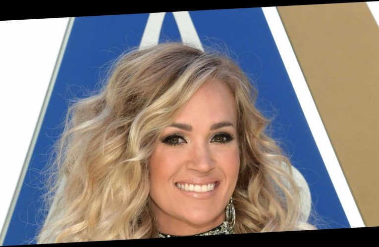 Photo flashback: Carrie Underwood's biggest career moments