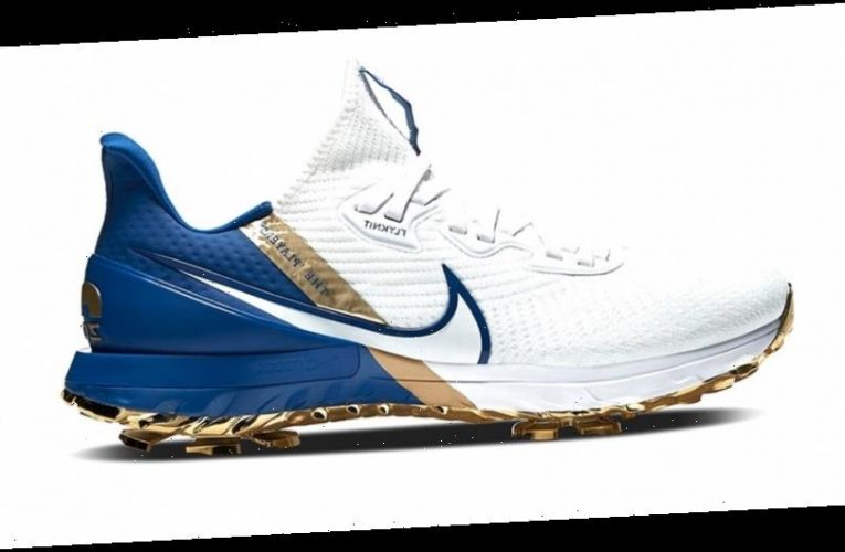 Nike Golf Releases THE PLAYERS Championship Air Zoom Infinity Tour NRG