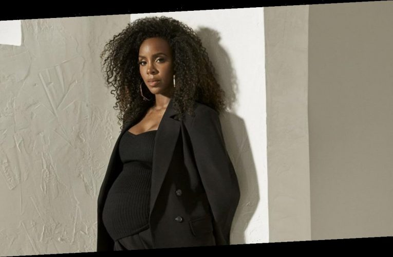 Kelly Rowland Launches JustFab Collection Inspired by Confident Women