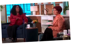Sheryl Underwood on Heated 'The Talk' Exchange With Sharon Osbourne