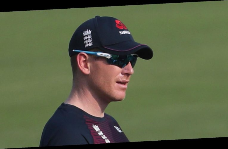 Eoin Morgan: England captain to miss final two India one-day internationals because of injury