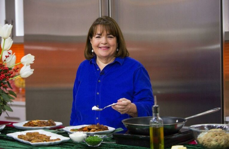 'Barefoot Contessa': Ina Garten Adds 1 Ingredient to Her Potato Salad For the Perfect Summertime Twist