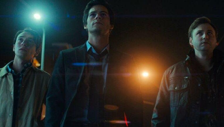 'Flashback' Trailer: Dylan O'Brien Goes On a Strange Trip