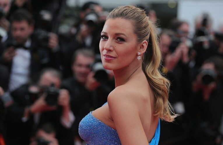 'Gossip Girl': Blake Lively Originally Turned Down Her Famous Role to Go to School