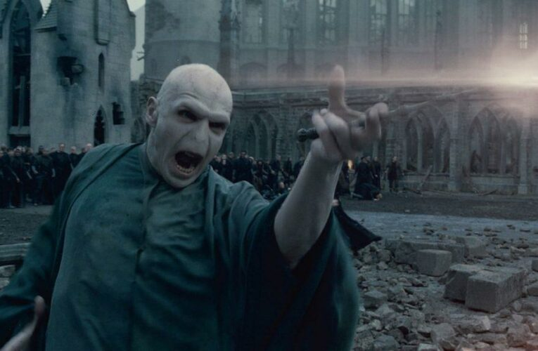 'Harry Potter': Voldemort's Death Almost Looked Drastically Different; VFX Went Through 'Some Crazy Stuff'