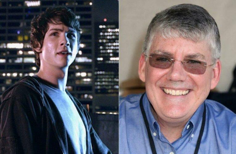 'Percy Jackson': Rick Riordan Confirms He Wants Disney+ Series to Be 5 Seasons