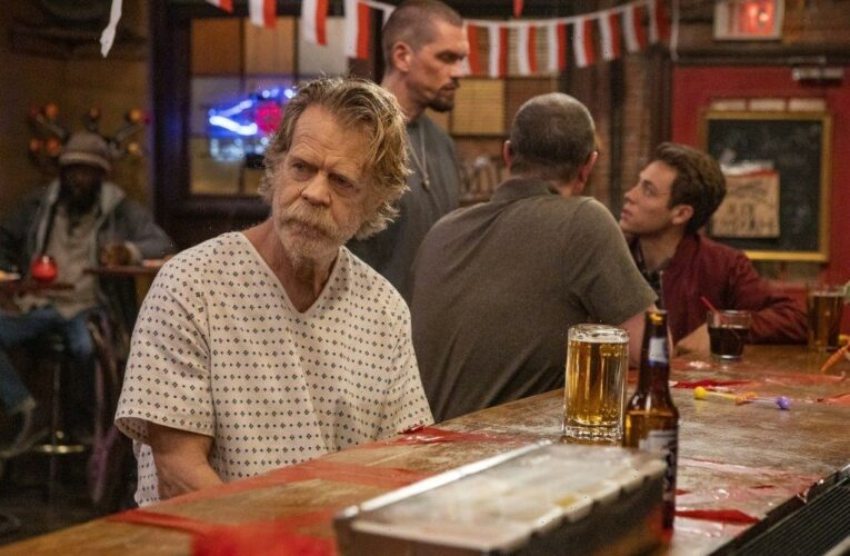 'Shameless' Season 11 Series Finale: Did Frank Actually Die?