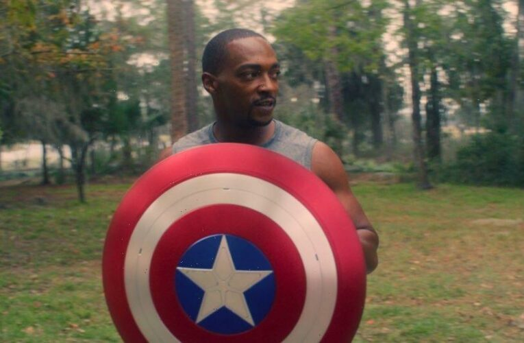 'The Falcon and the Winter Soldier': Anthony Mackie Said His Kids Are 'Really Not Into' Him Joining the MCU