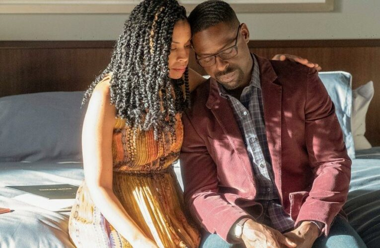 'This Is Us': Susan Kelechi Watson Opens Up About Working With Sterling K. Brown and It'll Melt Your Heart