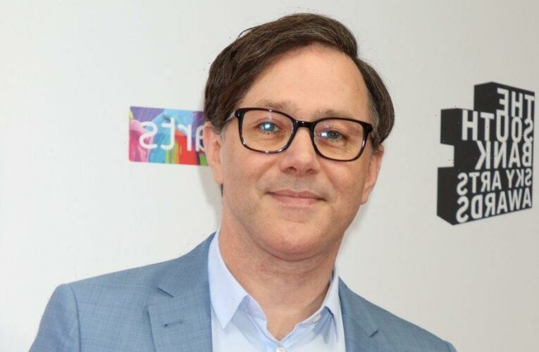 'Inside No. 9' Star Reece Shearsmith Joins Ruth Wilson, Saoirse Ronan In Untitled Searchlight Murder Mystery