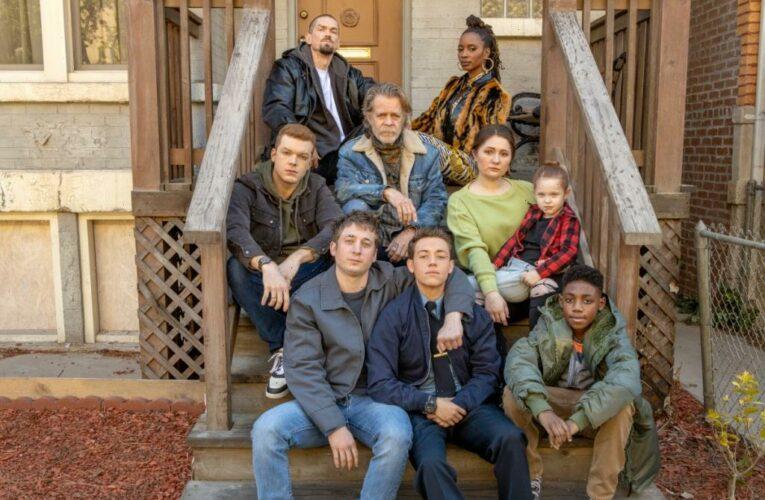 'Shameless' Series Finale Posts Cross-Platform Season Viewership High