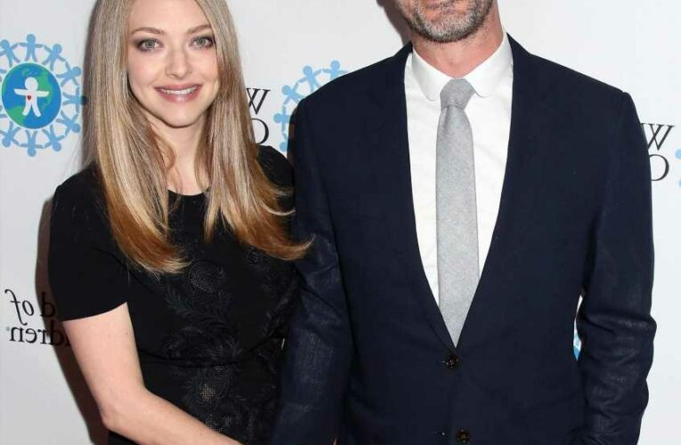 Amanda Seyfried Opens Up About 'Bizarre' Panic Attacks Caused by Fame: 'It Feels Like Life or Death'