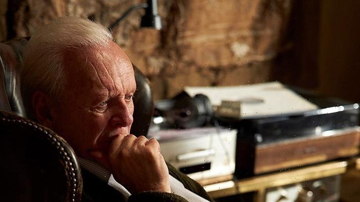 Anthony Hopkins, 83, Becomes Oldest Actor Ever To Win An Oscar With 'The Father' Best Actor Victory