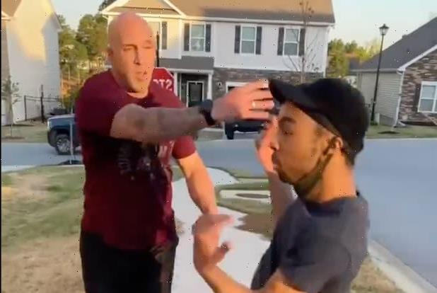 Army Sergeant Who Threatened Black Man in Viral Video Charged With Assault