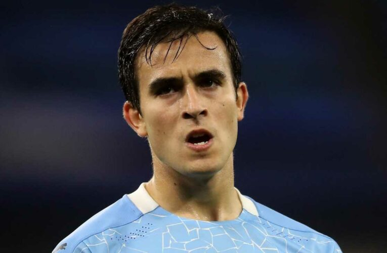 Arsenal and Chelsea on Eric Garcia free transfer alert after Barcelona 'change offer' for Man City defender over move