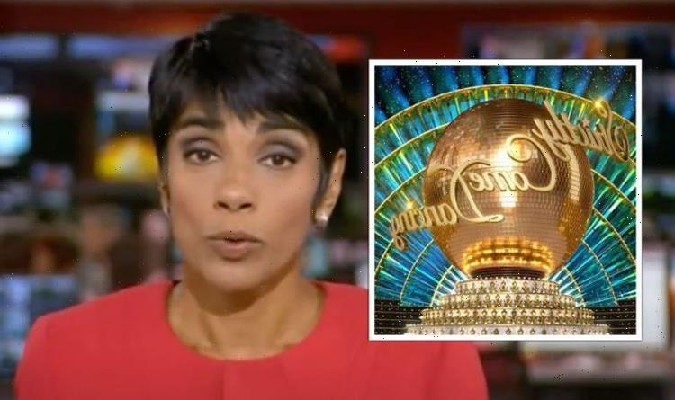 BBC News' Reeta Chakrabarti teases Strictly Come Dancing stint 'Enormously tempting'