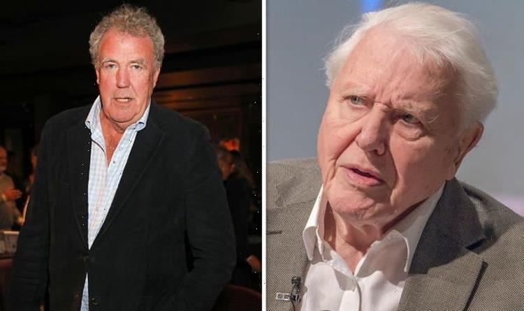 BBC row: David Attenborough admitted regret over Jeremy Clarkson sacking to Emily Maitlis