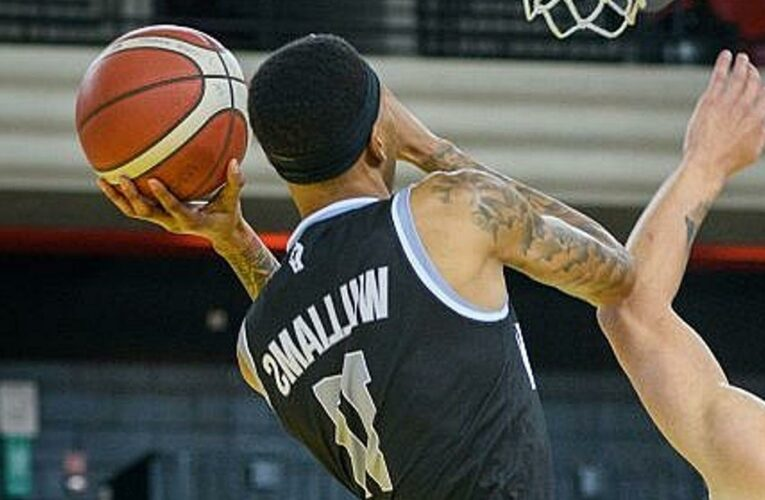 BBL round-up: London Lions close gap on leaders, Surrey Scorchers continue playoff chase