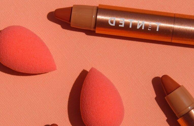Beautyblender and Live Tinted Are Launching a Collaboration, and We Have the First Look