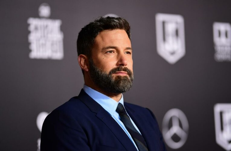 Ben Affleck Demanded Creative Control in the DCEU All the Way Back With 'Batman V Superman'