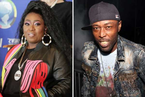 Black Rob dead: Missy Elliott, LL Cool J and Mario pay tribute as rapper, 51, dies after suffering four strokes