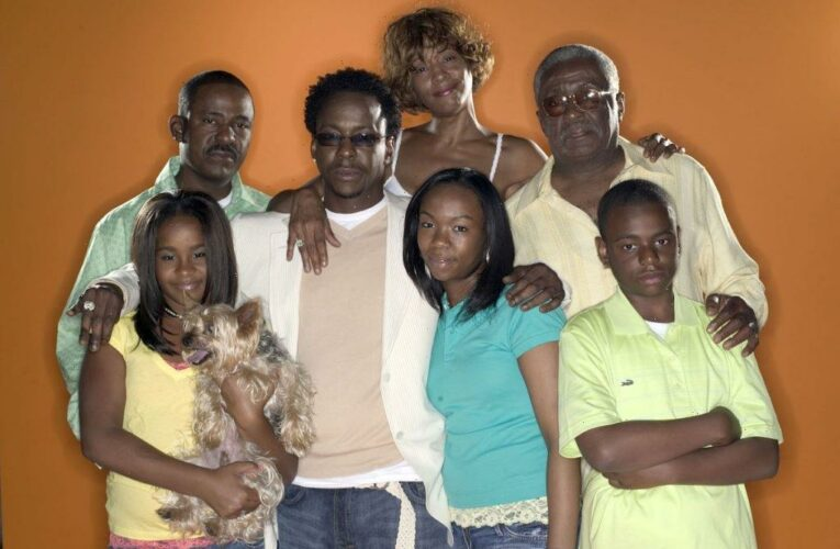 Bobby Brown on the Deaths of His Children – 'I Feel Guilty'