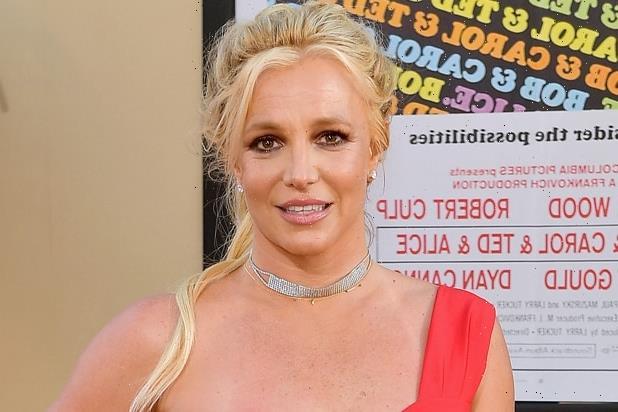 Britney Spears to Speak at Her Conservatorship Hearing