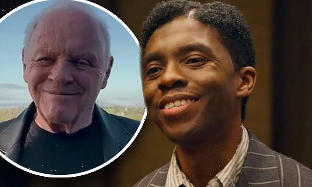 Chadwick Boseman's family not upset over his posthumous Oscar loss