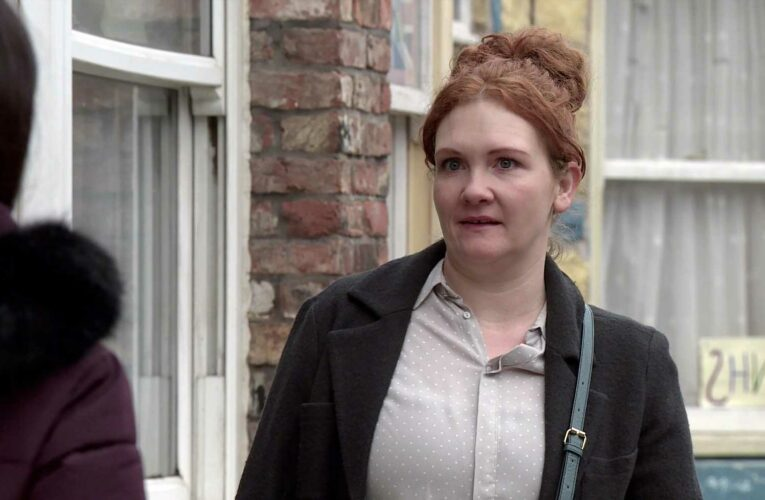 Coronation Street spoilers: Tyrone Dobbs overjoyed as daughters Hope and Ruby love Alina – leaving Fiz devastated