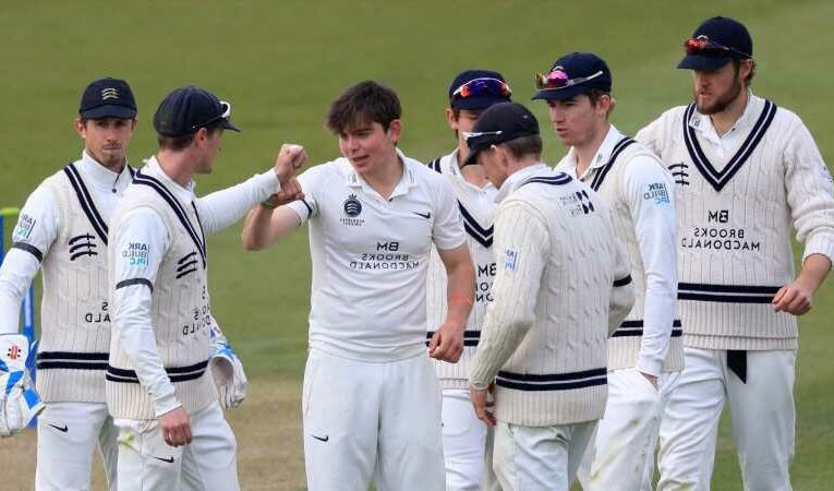 County Championship: Middlesex crush Surrey in London derby as visitors suffer big collapse at Lord's
