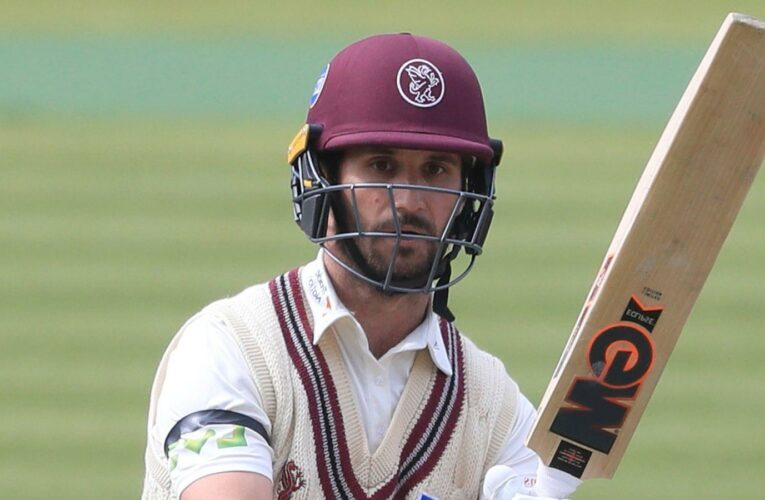 County Championship round up: Somerset beat Middlesex in final-day chase of 285