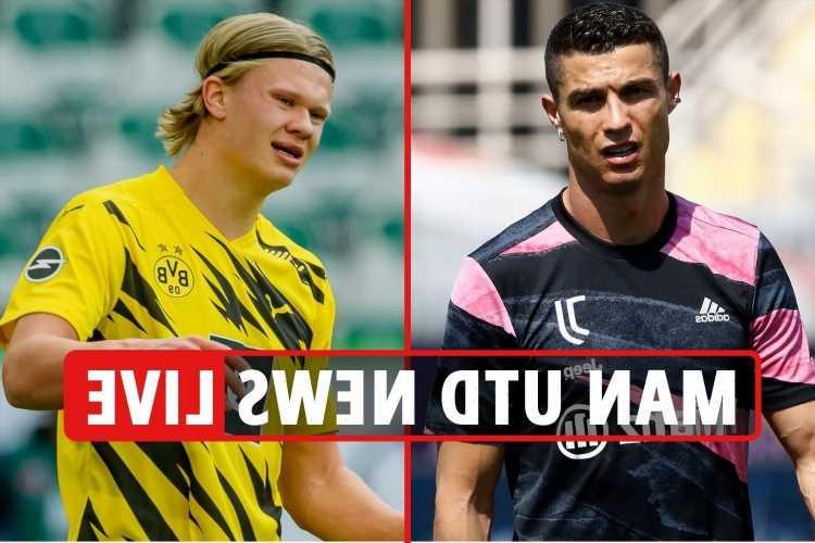 Cristiano Ronaldo Man Utd return LATEST, Haaland transfer, Varane wanted, Glazers protests – live updates