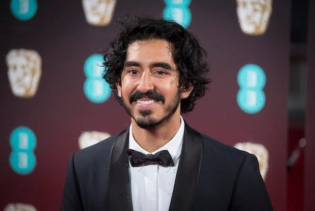Dev Patel Signs First Look Film Deal With ShivHans Pictures