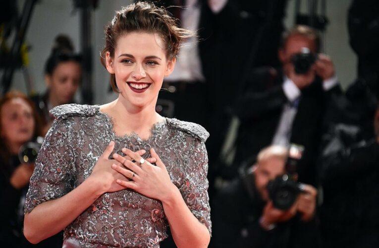 Dylan Meyer's Instagram For Kristen Stewart's 31st Birthday Is Just Too Sweet