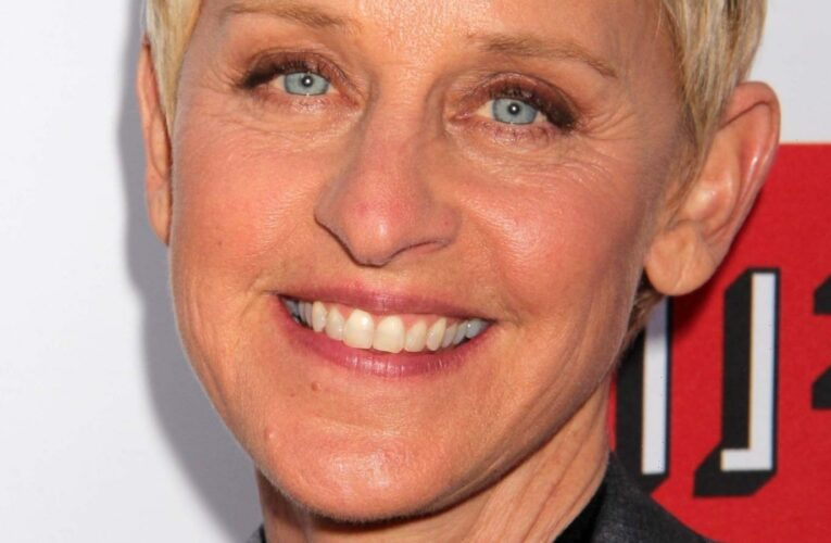 Ellen DeGeneres Finds Herself In Hot Water Again
