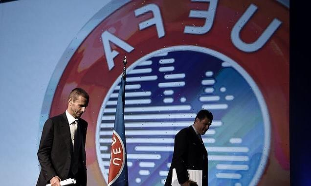 European Super League would WIN court case against UEFA says expert