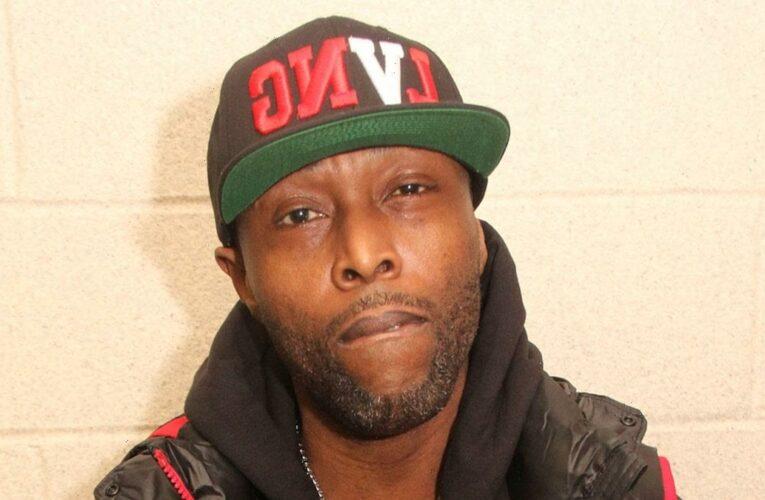 Ex-Bad Boy Rapper Black Rob Dead at 51