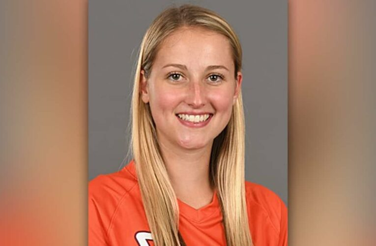 Ex-Virginia Tech soccer star sues coach, claims he forced her off team because she wouldn't kneel