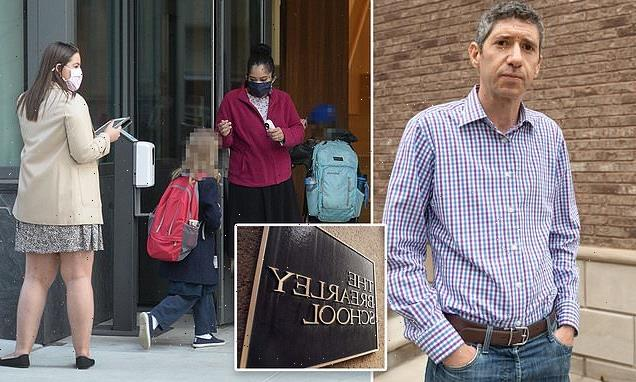 Father who pulled daughter out of elite Brearley School doubles down