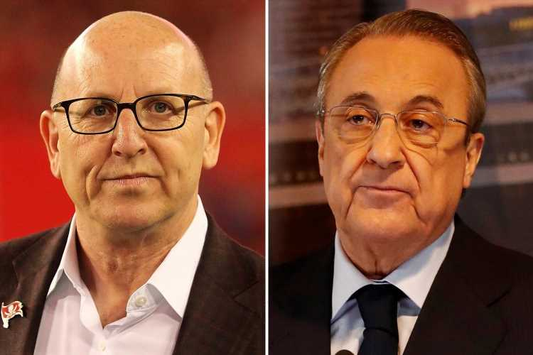 Florentino Perez warns Big Six 'can't leave' European Super League and says hated competition 'still exists'