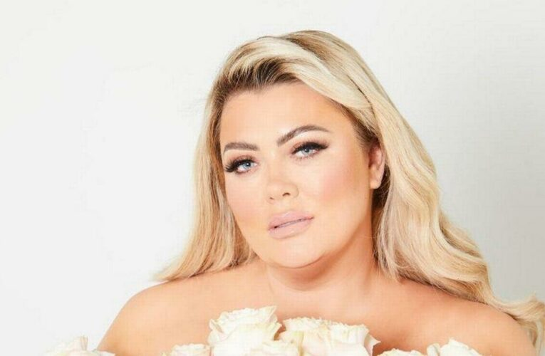 Gemma Collins launches exciting new product in bid to make people 'feel beautiful without injections or fillers'