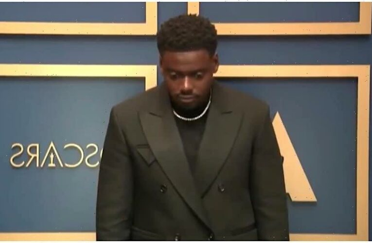 HFPA Member Apologizes After Asking Daniel Kaluuya About Working With Wrong Black Director