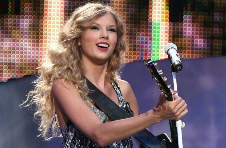 Hear How Taylor Swift's Rerecorded Fearless Album Subtly Differs From the 2008 Original