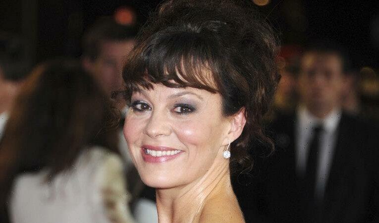 Helen McCrory, star of Peaky Blinders and Harry Potter, dies aged 52