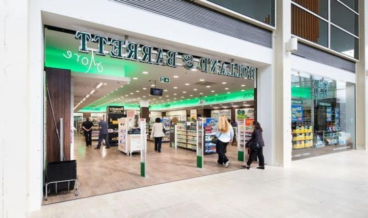 Holland & Barrett offer weekend deal to celebrate stores reopening – how to get discount